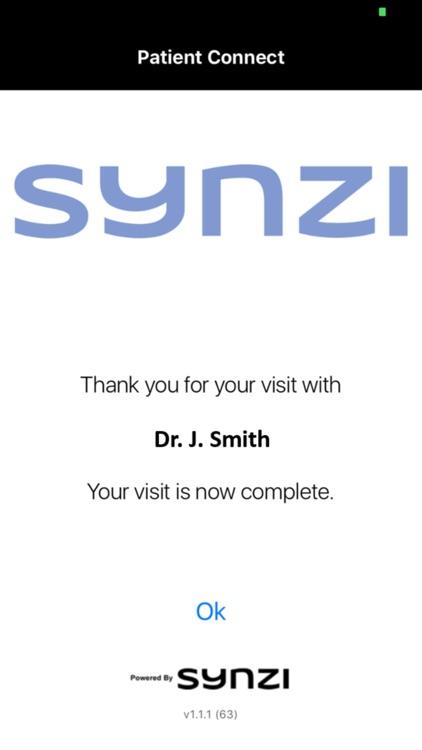 Synzi Patient Connect screenshot-3