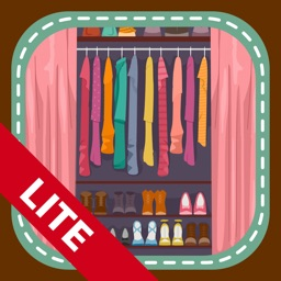 Smarty. Clothing. Learning games for childs. Lite.