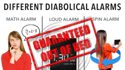 Top 10 Apps like Loud Alarm Clock – the LOUDEST for iPhone