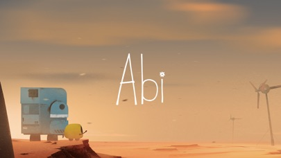 Abi: A Robot's Tale screenshot 1
