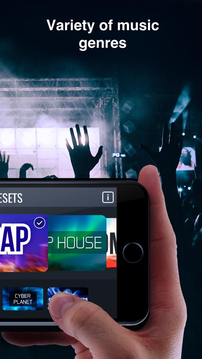 DJ Mix Pads 2 - Remix Version Screenshot