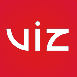 VIZ Manga – Direct from Japan app