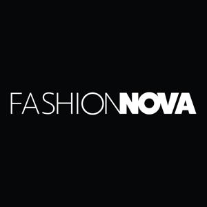 Fashion Nova Shopping app
