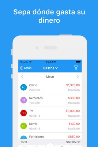 Mobills Finanças Pessoais screenshot 3