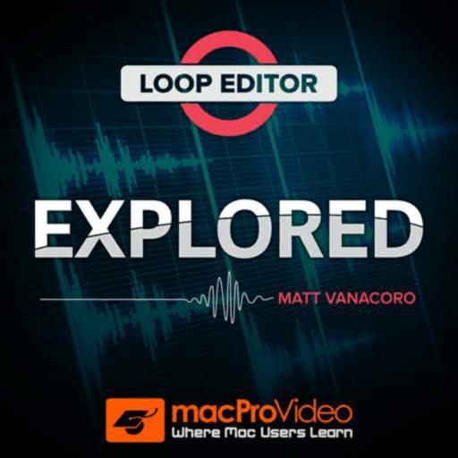 Loops Explored For Loop Editor