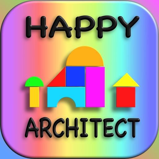 Happy Architect icon