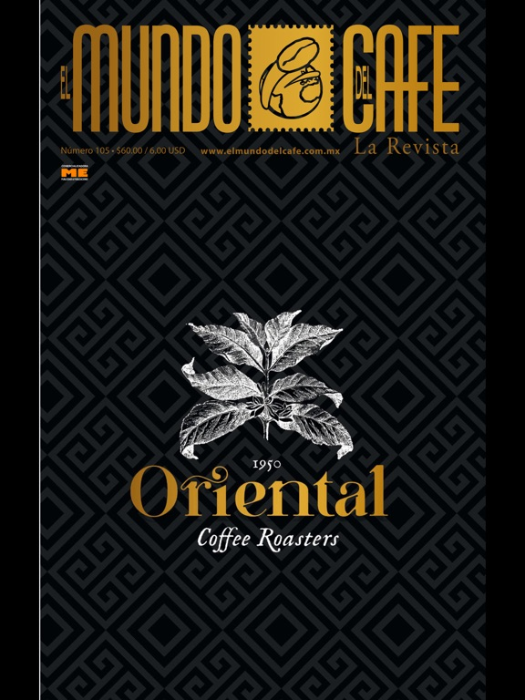 El Mundo del Café La Revista screenshot 8