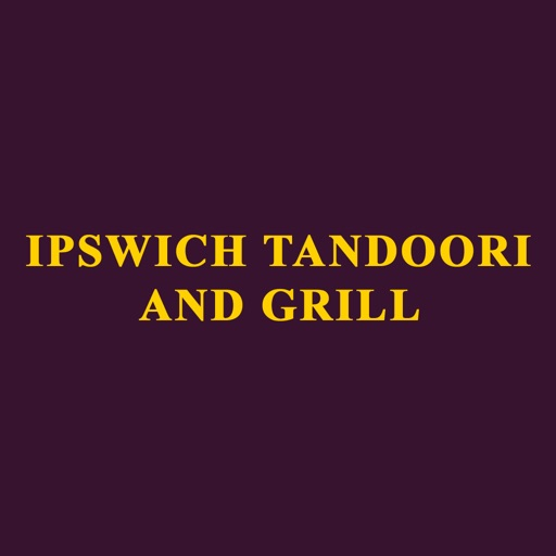 Ipswich Tandoori And Grill