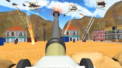 Heavy Gunship Helicopter War