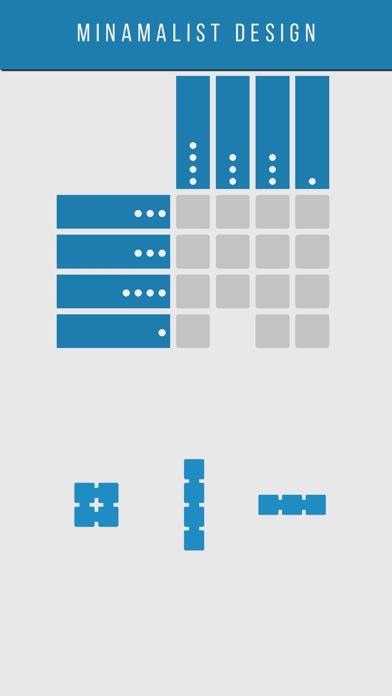 Screenshot #9 for Shapeuku - Shape Puzzle Game