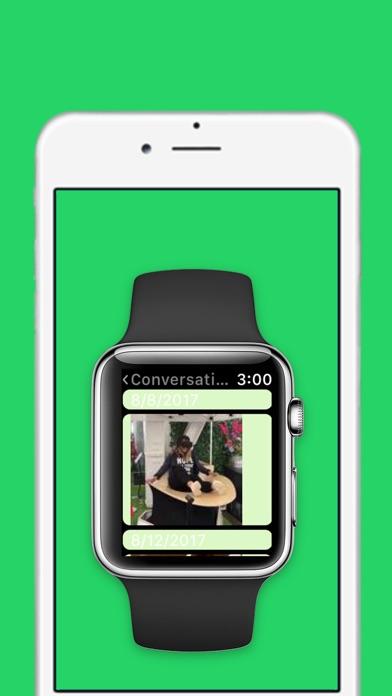 Whatswatch: Watch for Whatsapo Screenshot 3
