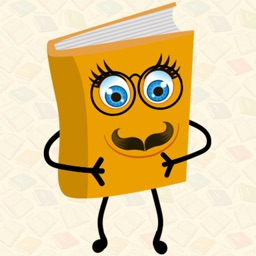 Book Emoji : Animated Stickers