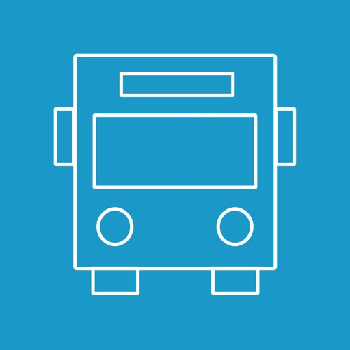 DC Transit: Real-Time info for DC Bus iOS App
