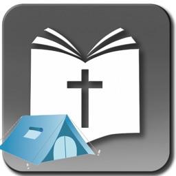 Prayer Tents Bible