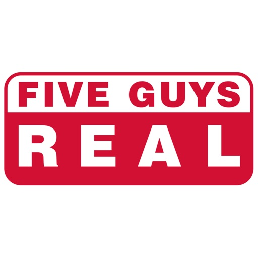 2018 Five Guys Kick-Off icon