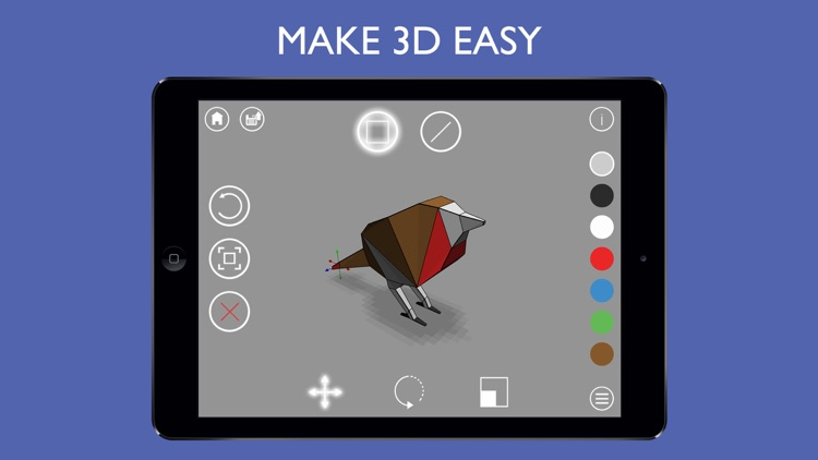 Sketch 3D:Easy 3D Modelling screenshot-0