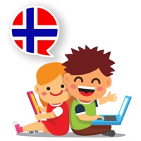 Codes for Baby Learn - NORWEGIAN Hack