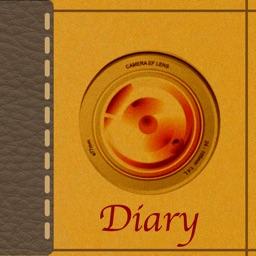 Photograph diary