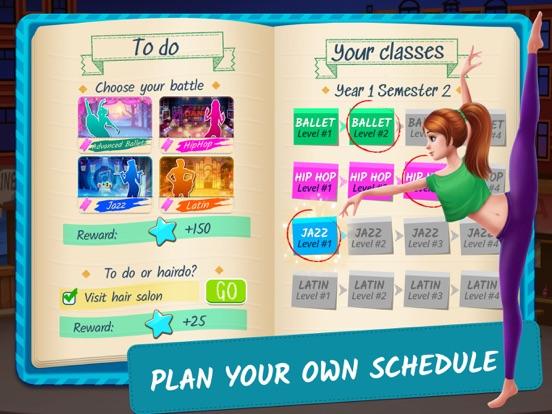 Dance School Stories screenshot 9