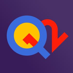 Q12 Trivia app