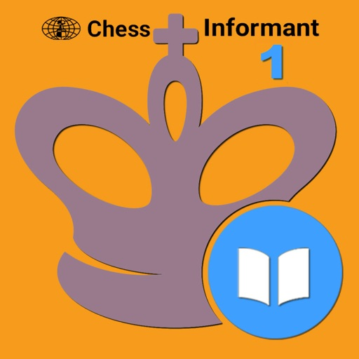 Encyclopedia 1 By Informant By Chess King