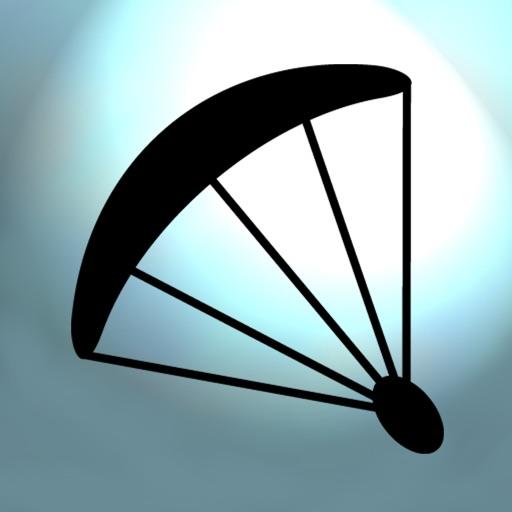 Flyskyhy application logo