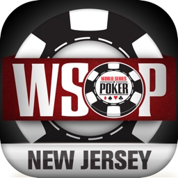 WSOP Real Money Poker – NJ