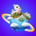 137.童鸽AR地球仪