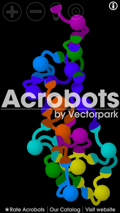 Acrobots screenshot-4