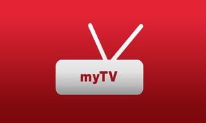 Hauppauge myTV for Apple TV