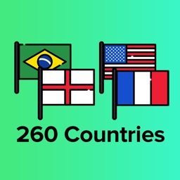 FlagMoji Country Flag