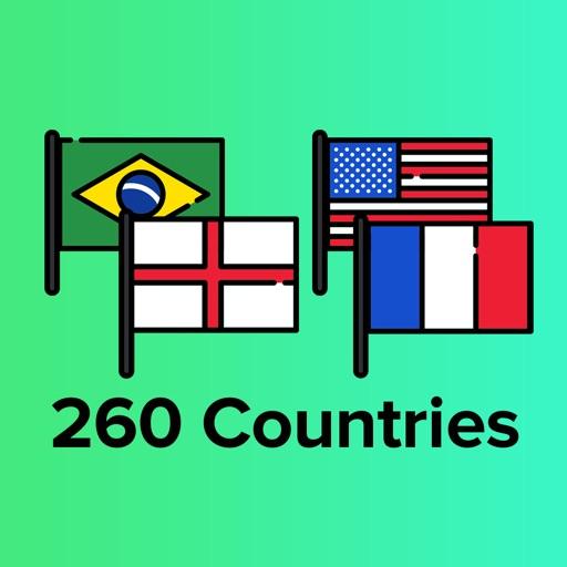 FlagMoji Country Flag