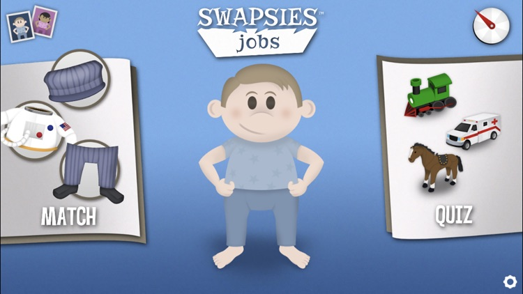 Swapsies Jobs screenshot-9