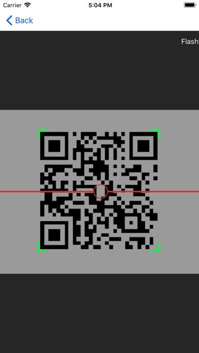 GC Barcode for Salesforceのスクリーンショット4