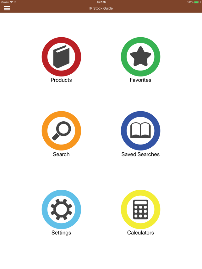 International Paper StockGuide on the App Store
