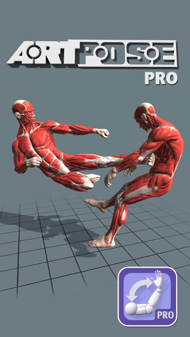 ArtPose Pro screenshot1