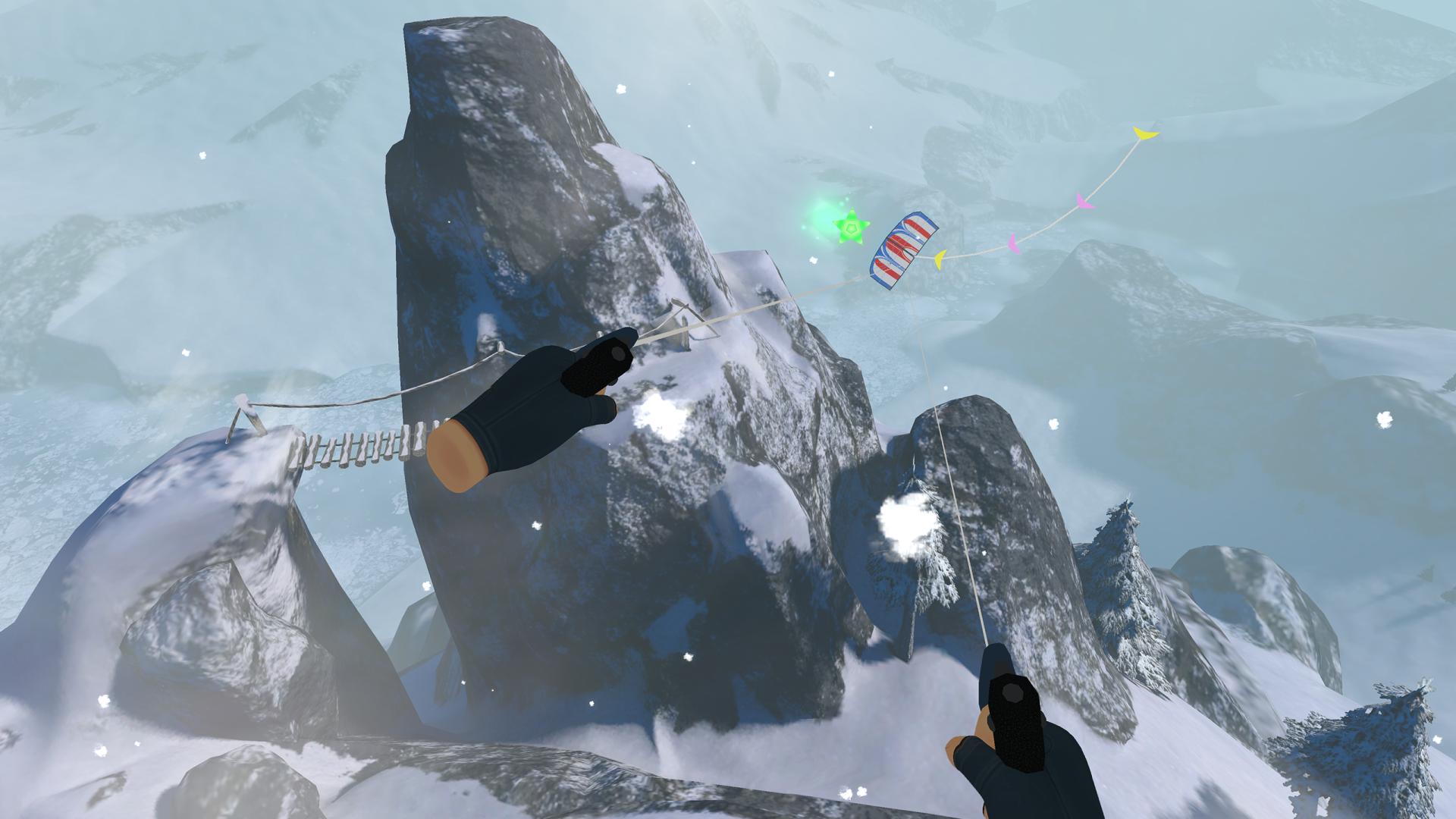 Stunt Kite Masters screenshot 2