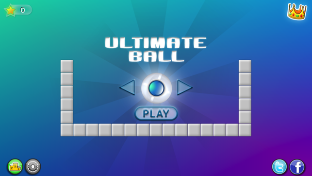 Ultimate Ball Screenshot