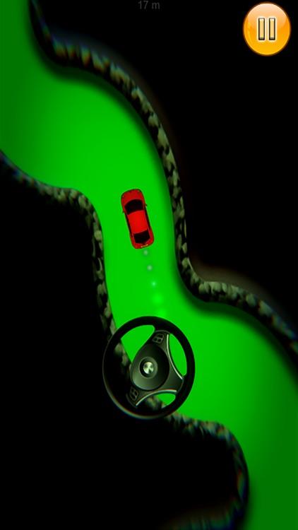 Mini Car Rush screenshot-4