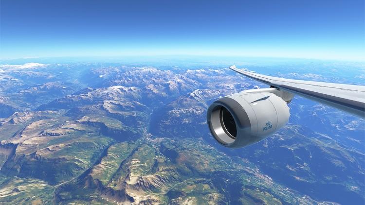 Infinite Flight screenshot-3
