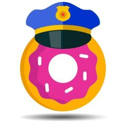 Calorie Cop