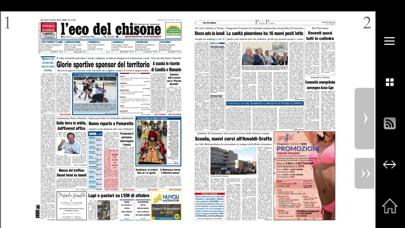 Eco del Chisone screenshot four