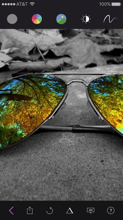 Color FX - Photo Color Editor screenshot-3