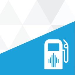 Fuel Customer Display