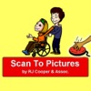 Scan To Pictures Lite version