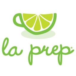 La Prep Rewards