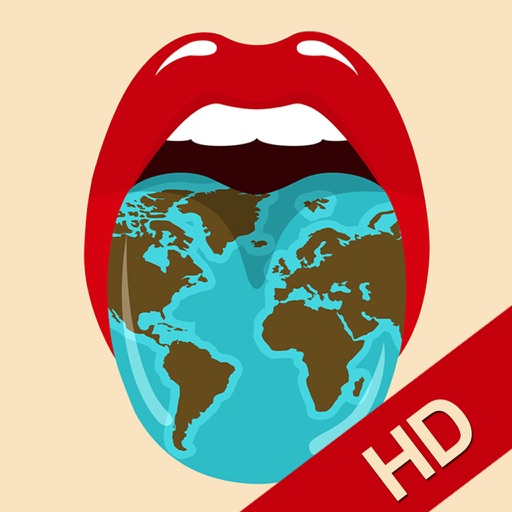 Translator With Speech HD