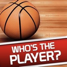 Whos the Player NBA Basketball