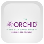 Orchid Bookers App icon