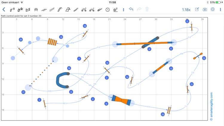 Smarter Agility Designer 2